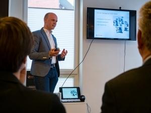 erminas CEO Hilmar Bunjes über Digitalisierungsmöglichkeiten