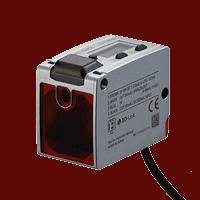 Laser-Sensor