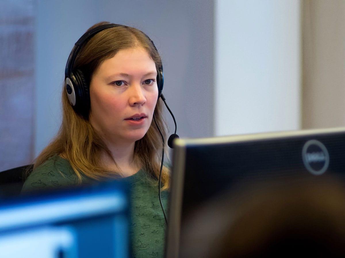 Lena Sommer, Entwicklerin