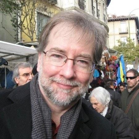 Rob Gallagher, Thomson Linear