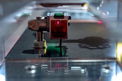Sensor für Retrofitting