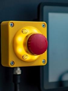 Schalter zur Digitalisierung