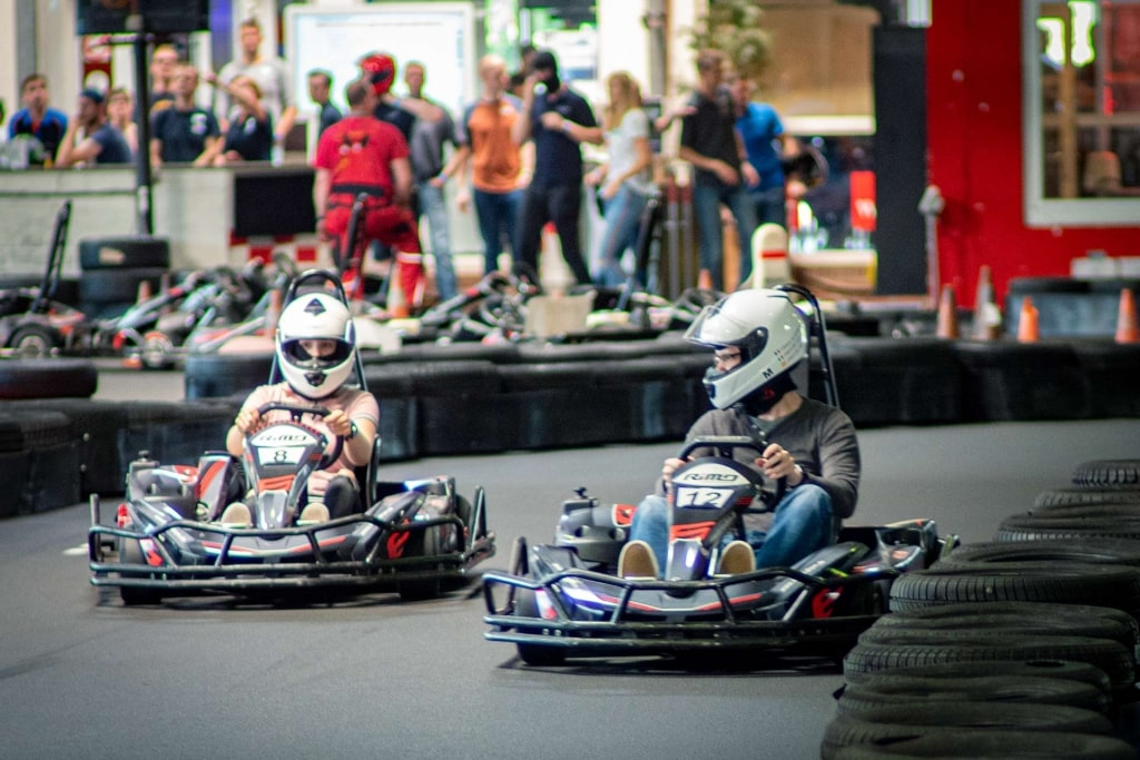 Nordwest-Cup 2019