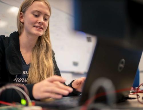 IoT ist Magie: Wie wir Mädchen für IT begeistern