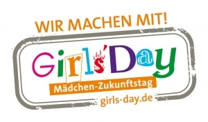 Girls' Day bei erminas #IIoT